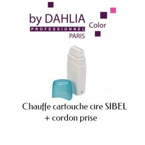 Sibel Chauffe-cartouche avec cordon