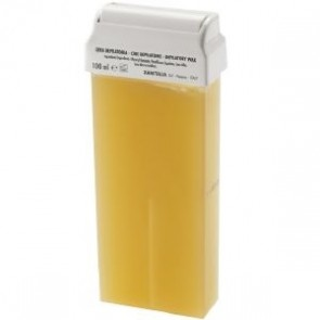 Sibel Cire cartouche jaune