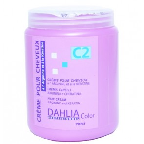 Dahlia Color Masque à l'aginine et à la kératine