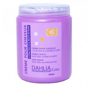 Dahlia Color Masque aloe vera et beurre de karite C3 1kg