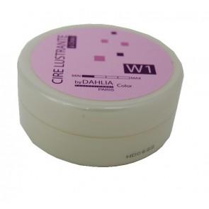 Dahlia Color Cire Lustrante W1 100 ml