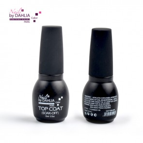 Dahlia Top Coat 15 ML (ref : DAB16106-08A)