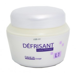 Dahlia Color Crème défrisante L1