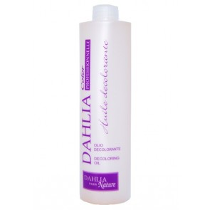 Dahlia Color Huile decolorante 500 ml