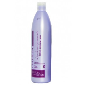 Dahlia Color Liquide pour permanente douce P0 500 ml