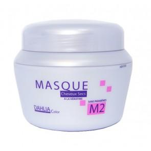 Dahlia Color Masque cheveux sec M2 400 ml