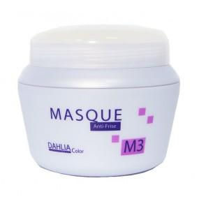 Dahlia Color Masque anti-frise M3 400 ml