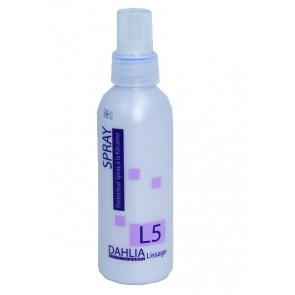 Dahlia Color Protecteur spray kératine