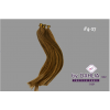 Dahlia Color Dahlia Hair Extension longueur 20 inch ( 50 cm)  #4/27