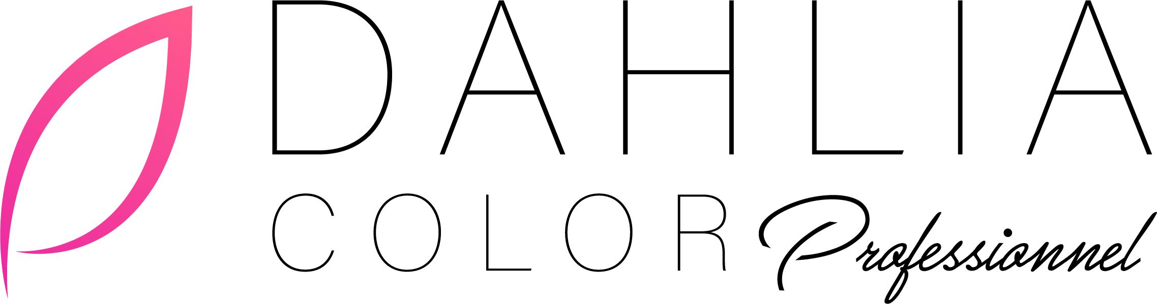 Dahlia Color Professionnel