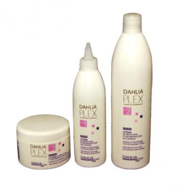 Dahlia Color Kit Dahlia Plex  Système