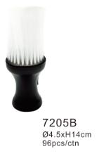 Dahlia Color Balais à coup large , Taille 5xH10.5cm 7220