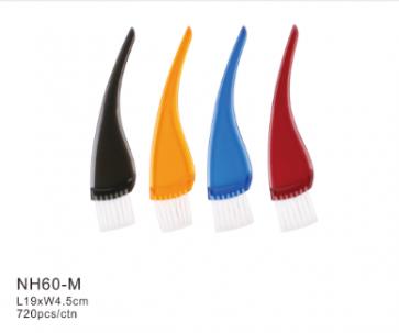 Dahlia Color Pinceau pour teinture biseautée 19x4,5  NH60-M