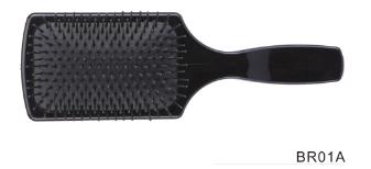 Dahlia Color Brosse plate noire
