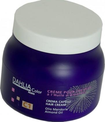 Dahlia Color MASQUE A L'HUILE D'AMANDE C1 500ML