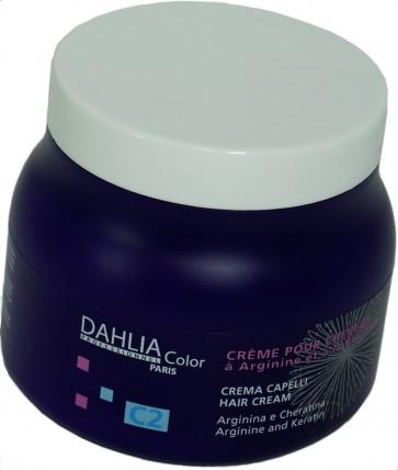 Dahlia Color Masque à l'aginine et à la kératine 500 ML