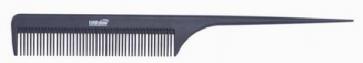Dahlia Color Peigne à queue en carbone