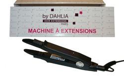 Dahlia Color Machine à extensions