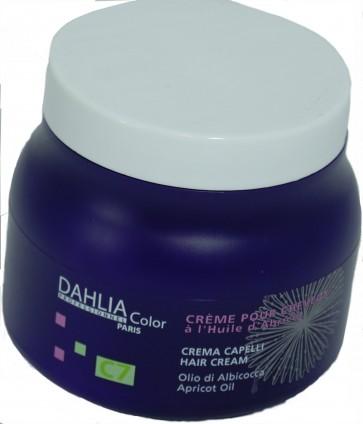 Dahlia Color MASQUE A L'HUILE D'ABRICOT C7 500GRS