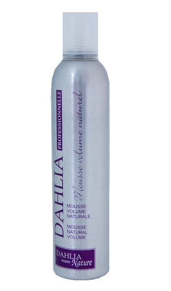 Dahlia Color Mousse volume 300 ml