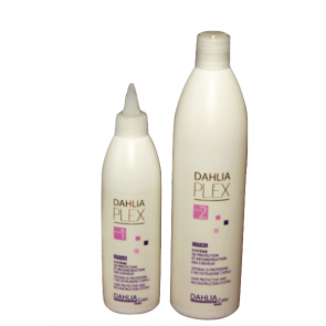 Dahlia Color Dahlia Plex Système