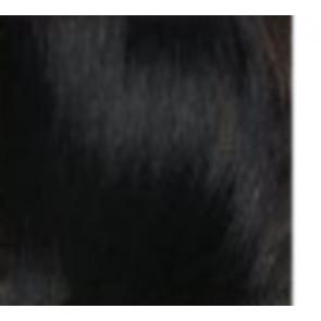 Dahlia Color Dahlia Hair Extension longueur 20 inch ( 50 cm)  #1