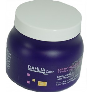 Dahlia Color Masque aloe vera et beurre de karite C3 500 GRS