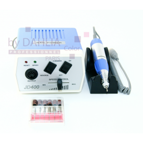 Ponceuse pour ongles JD400