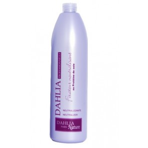Dahlia Color Fixateur neutralisant 1000 ml
