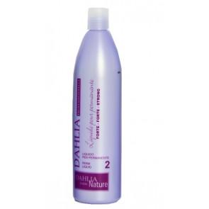 Dahlia Color Liquide pour permanente forte P2 500 ml