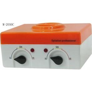 Chauffe Cire SENS & DERME Volume 0.6 Litre X 2  MS-2050C