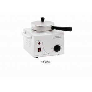 Machine Cauffe Cire SENS & DERME  Pot Simple MS-2042C