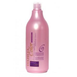 Dahlia Color Crème oxydante 6V 1000 ml