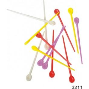 Dahlia Color Pics à rouleau