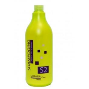 Shampoing cheveux sec S2 500 ml