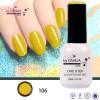 Dahlia Color Vernis semi-permanent 3 en 1 15mL N106