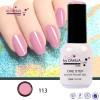 Dahlia Color Vernis semi-permanent 3 en 1 15mL N113