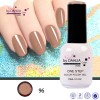 Dahlia Color Vernis semi-permanent 3 en 1 15mL N96