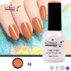 Dahlia Color Vernis semi-permanent 3 en 1 15mL N98