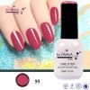 Dahlia Color Vernis semi-permanent 3 en 1 15mL N99