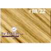 Dahlia Color Dahlia Hair Extension longueur 20 inch ( 50 cm)  #18/22